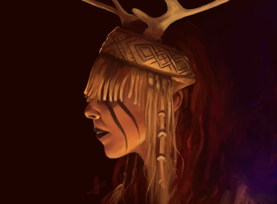 Heilung Fan Art