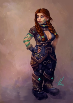 Dwarf Commission