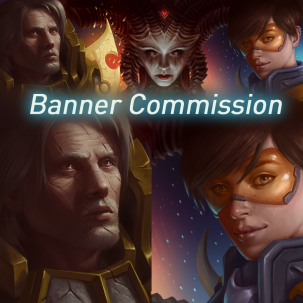 Banner Commission